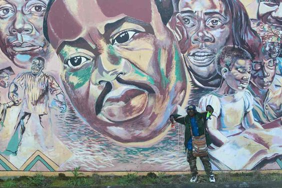 Portland's Black Residents Putting Faith In 'Soul District' To Counter Gentrification - http://www.psfk.com/2016/05/portlands-soul-district-counter-gentrification-black-businesses.html