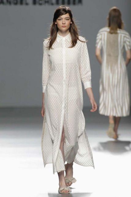 La elegancia atemporal de Angel Schlesser   S Moda EL PAÍS