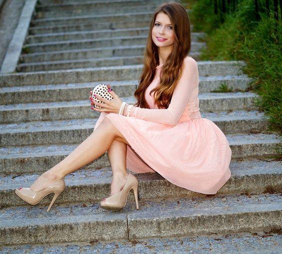 Just-High-Heels | Beautiful women in High Heels!
