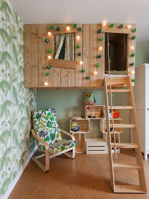 Baby And Kids Design Ideas Photos Houzz Kids Bedroom Designs Trending Decor Kids Bedroom Design Houzz childrens bedroom ideas