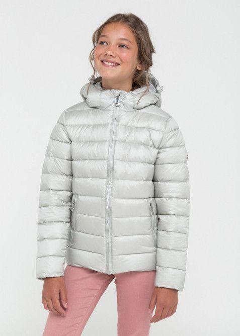 Spoutnic Jacket Shiny Girl
