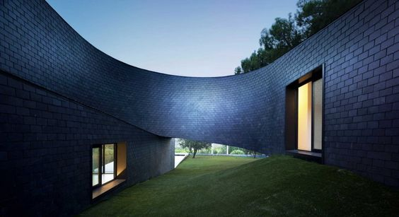 360 HOUSE, Madrid by Subarquitectura