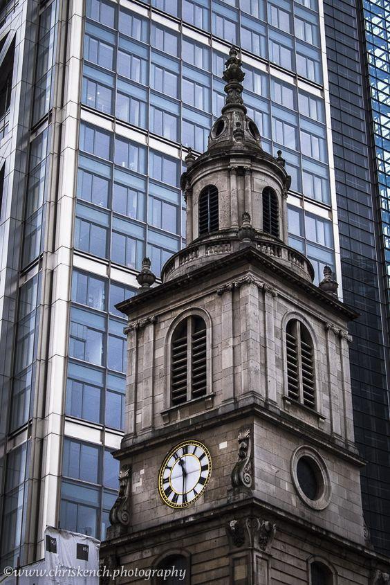 St Botolph, Bishopsgate, London