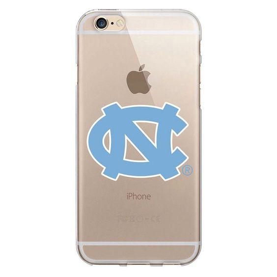 iPhone 6/6s Case - University of North Carolina