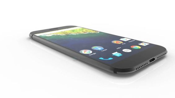 HTC Nexus 2016 Sailfish Konzept-Video aufgetaucht