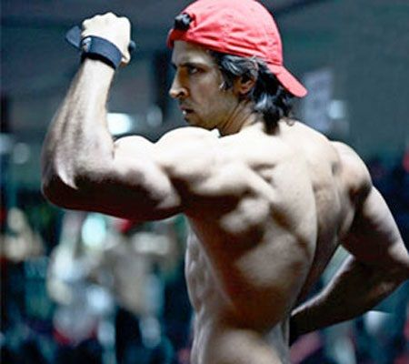 Hrithik Roshan's 12 Week Dramatic Transformation