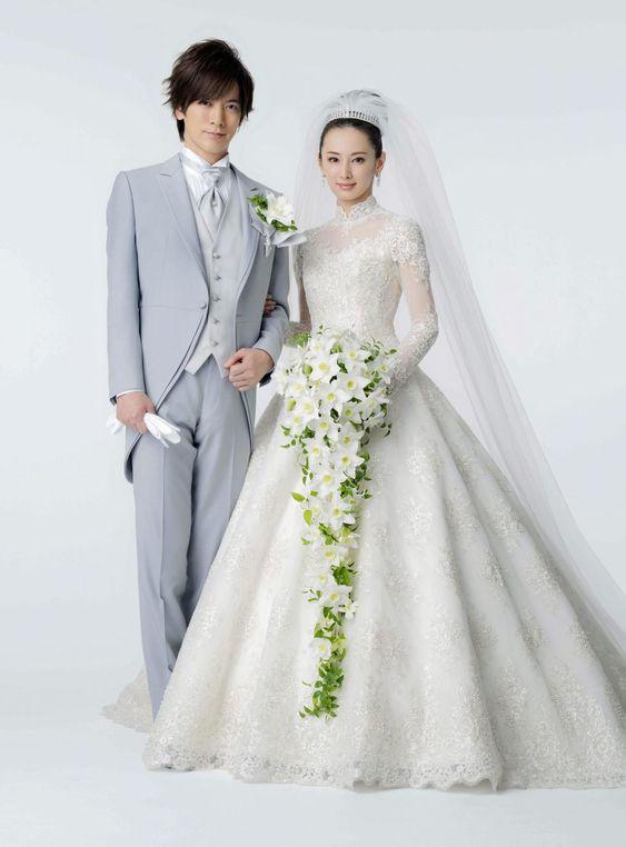 DAIGO北川景子との披露宴で「KSK」歌った - 結婚・熱愛 : 日刊スポーツ