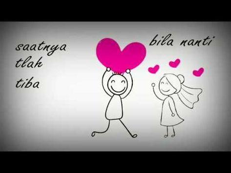 Video Status Whatsapp Lagu Kekinian Akad Romantis Youtube Romantis Kutipan Lucu Kata Kata Motivasi