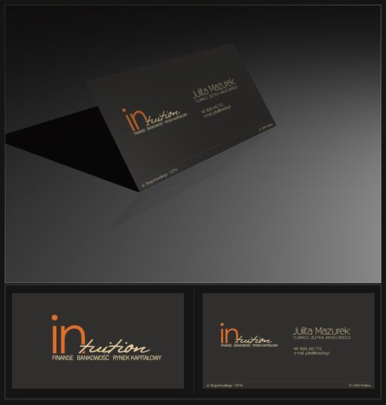 Einzigartige Visitenkarten Designs Plus Tolle Business Card