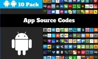 500 Android Source Codes -Super Package-