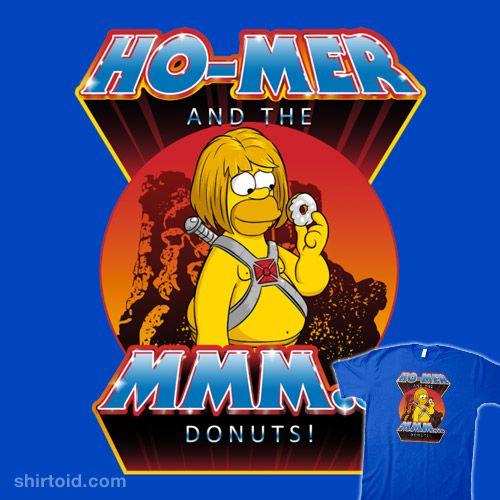 MMMM ... DONUTS!!!