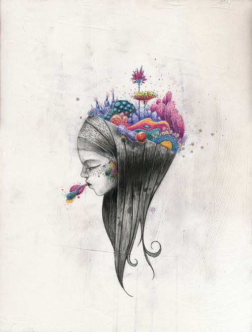 ★ ilustrations by Moon ★