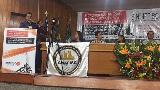 18/05/2017 II Encontro Mesa 2 parte 2 - Delegação de Maceió