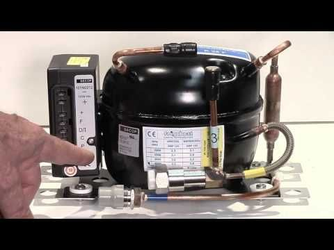 Tech Tip Danfoss Secop Bd35 And Bd50 Compressor Overview Youtube Refrigerator Compressor Aircon Repair Compressor