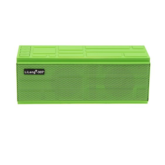 Wireless Stereo Bluetooth Speaker Hands-free for iPhone Samsung Notebook Tablet PC
