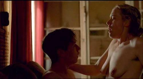 Kate bosworth nackte Brüste