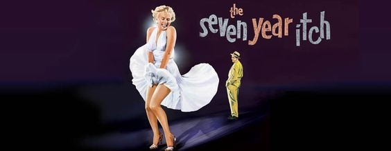 Keeping The Marriage Hot & Steamy - After The Seven Year Itch - WM