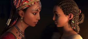 Bilal Official Trailer From CGMeetup.net – Bilal Official Trailer  Bilal Official Teaser Trailer Bilal Official Teaser Trailer by Barajoun Entertainment.A thousand years ago, one boy with a dream of becoming a great warrior is abducted with his sister and taken to a land far away from home. Thrown into a world... http://makemyfriday.com/2015/03/20/bilal-official-trailer/ #3D, #3DAnimation, #Animated, #Animation, #AnimationVfx, #AnimationMovie, #BarajounEntertainment,