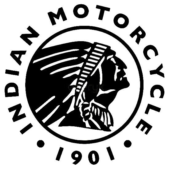 Pictures Of Black Indian Motorcycles Logo