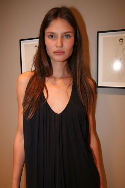 Bianca Balti without makeup | .Bianca Balti | Pinterest ...