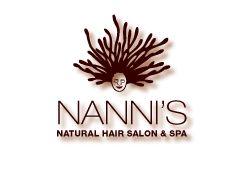 Nanni's Natural Hair Salon & Spa
