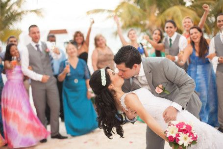 Wedding photography Punta Cana Martin & Sebastian Ifa resort-59