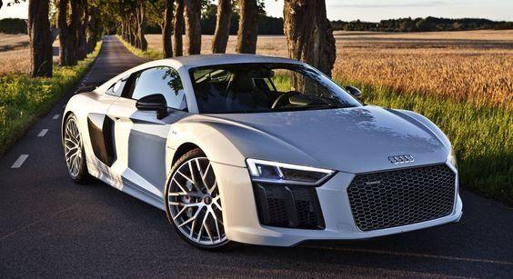 Audi Good Picture Audi R8 V10 Plus Audi R8 V10 Super Luxury Cars