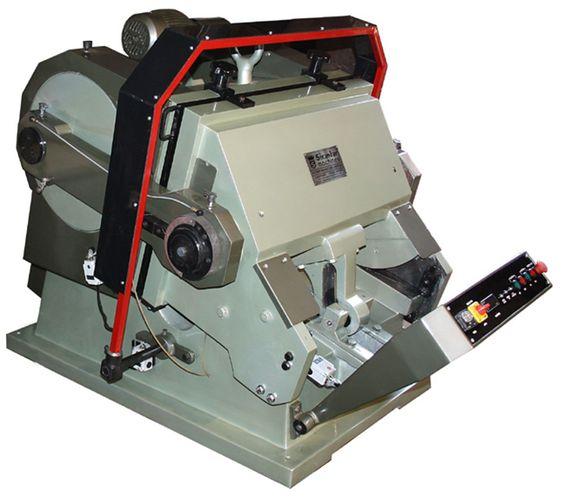 letter die cutting machine