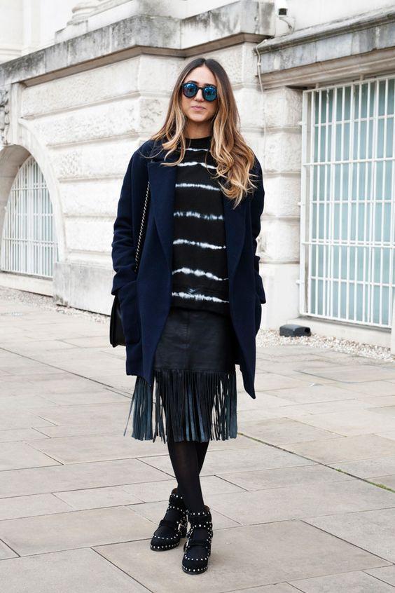 Street Style: London Fashion Week 2. dio