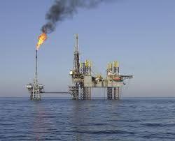 Resultado de imagem para imagens da extração do petroleo