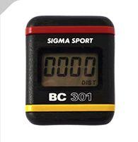Sigma sport bc 301 инструкция