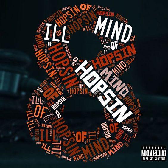 Hopsin – Ill Mind of Hopsin 8 acapella