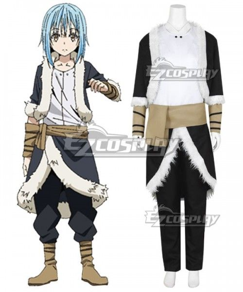 For every convetion) / eva(a kind of soft material used for cosplay props and armours). That Time I Got Reincarnated As A Slime Tensei Shitara Suraimu Datta Ken Rimuru New Cosplay Costume Cosplay Costumes Classic Halloween Costumes Cosplay