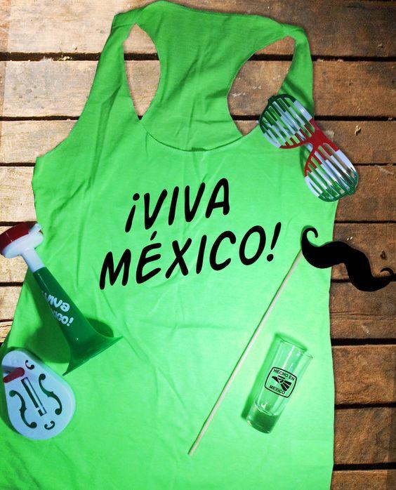 Kit mexicano!! 15 de septiembre $250