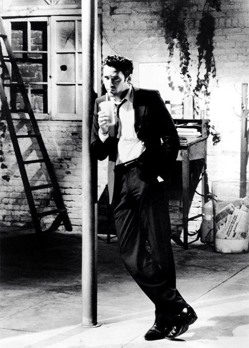 Michael Madsen - Reservoir Dogs (Quentin Tarantino, 1992)