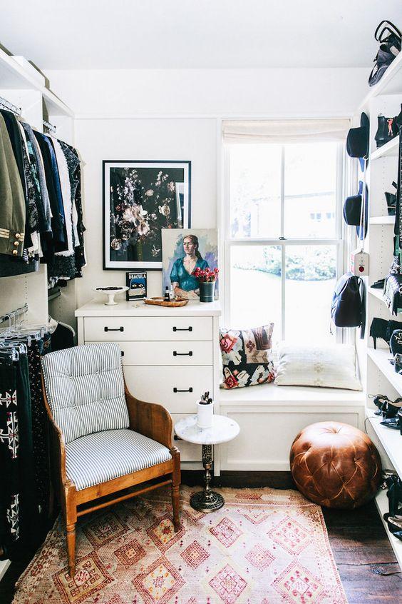 Adorable Small Space Home Decor