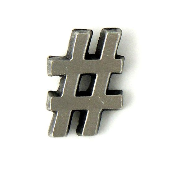 Must have pin for the social media junkie
