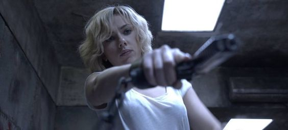 Lucy Review. #Lucy #LucyFilm #LucyMovie #Review #Filmkritik #Filmbesprechung