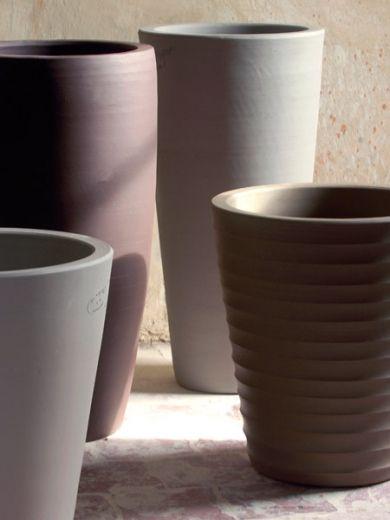 i love this palette = =Galerie photos pots en terre cuite des collections ravel