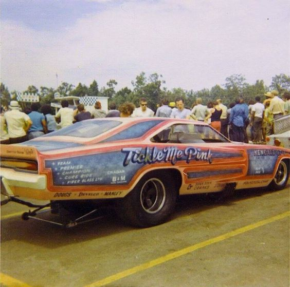 drag racing for pinks meansville