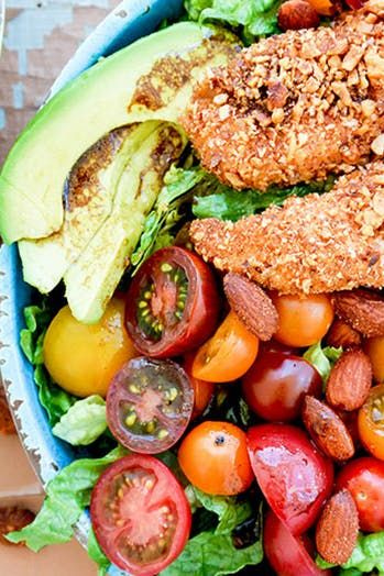 30-Minute Dinners to Make Every Night in March  via @PureWow