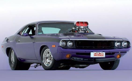 38+ Fast classic cars best