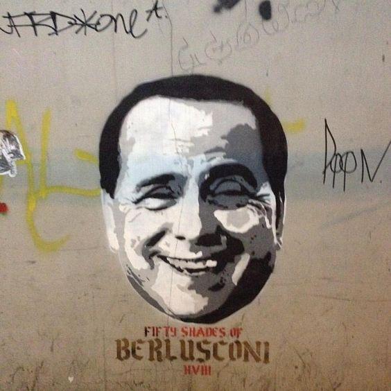 art berlusconi - Google Search