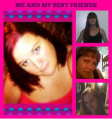 ME AND BEST FRIENDS