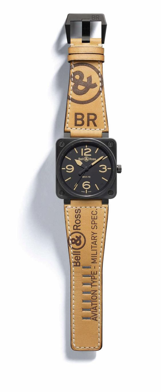 bell and ross aviation watch - Google Search