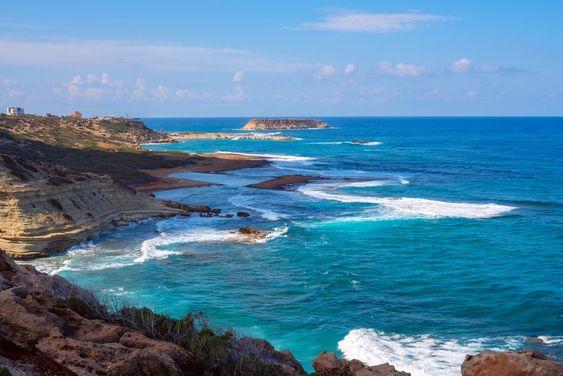 Кіпр Akamas Peninsula