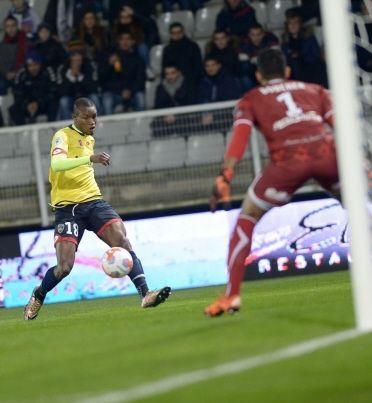 Les hommes d'Albert Cartier ont fait une cruelle expérience à Auxerre. Perdre un match qui était totalement à leur mesure. À chaud, les dégâts ...