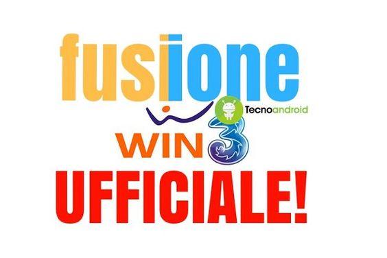 Fusione Wind e 3 Italia: finalmente è arrivata l'ufficialità - http://goo.gl/t1mf24 - Tecnologia - Android