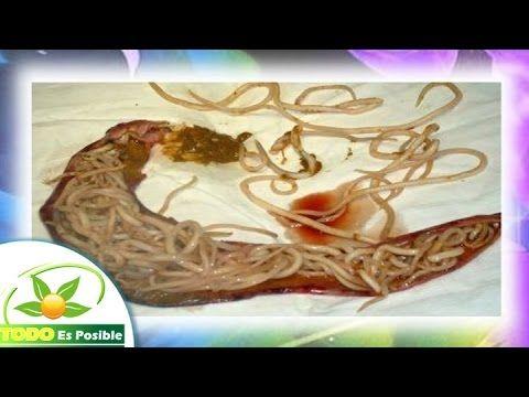 Combatir ninos intestinales como en parasitos los