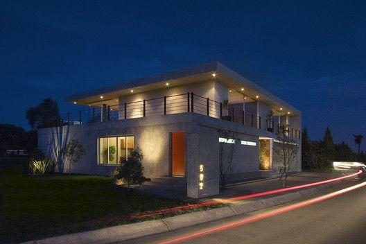 Casa GP,© Leonardo Walther